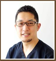 谷山賢治先生の写真